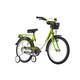 """Vermont Race Rower dziecięcy  18"""" zielony"""